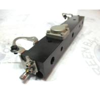 895747T02 Mercury Optimax Pro XS DFI 200 225 250 3.0L Fuel Rail Starboard Right