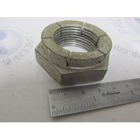 Berkeley Jet Drive Replacement Auger Impeller Nut
