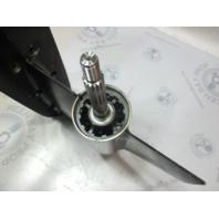 817923A6 Lower Unit Force L-Drive Gear Case Housing 90 120 125 HP