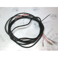 84-835359A1 20' Cable Assembly 4 Lamp Warning  for Mercury Mariner 115-225 DFI