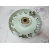 839315 Volvo Penta Aquamatic AQ Series Long/Short Hub Load Test Wheel Prop