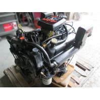 1989 OMC Cobra 5.0L HO 2 Barrel Engine V8 Ford 302 Motor Complete Plug N Go