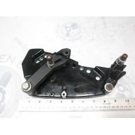 807962A3 Mercruiser Bravo Shift Cable Bracket W/ Lever & Retainer