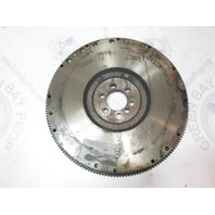 222-9520 Mercruiser Flywheel Chevy V8 5.0/5.7/6.2 Stern Drive