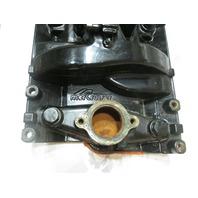 860100A2 Mercruiser T.B.I. Intake Manifold For 1998-2001 5.0/5.7L Chevy NLA