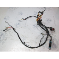 84-861819T1 Mercruiser Stern Drive 4.3/5.0/5.7/6.2L V6/V8 Engine Wire Harness