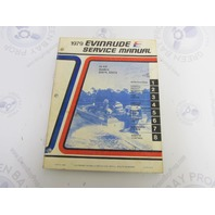 5428 Evinrude 1979 Outboard Service Manual 55 HP