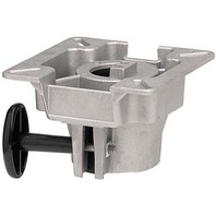 SEASPORT SEAT MOUNT-Seat Swivel, 2-7/8""