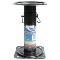 "ECONOMY PEDESTAL-11.5"" - 17.5"" Adjustable Pedestal"