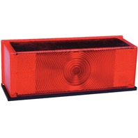"""E456L Anderson Marine SUBMERSIBLE OVER 80"""" COMBO TAIL LIGHT, LEFT"""