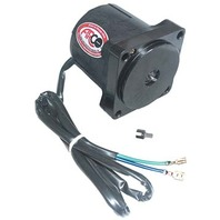 6241 HEAVY DUTY  TILT/TRIM MOTOR, OMC-HD Tilt/Trim Motor, OMC