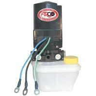 6275 Tilt/Trim Motor, OEM Late Model Mercruiser w/Oildyne Pump