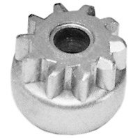 5551 OUTBOARD STARTER, CHRYSLER 25-35 HP-Replacement Drive Gear Only