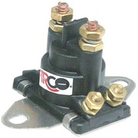 REPLACEMENT SOLENOID, MERCURY/MERCRUISER/FORCE-Replaces: Mercury 89-96054