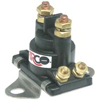 REPLACEMENT SOLENOID, MERCURY/MERCRUISER/FORCE-Replaces: Mercury 89-96158