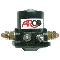 REPLACEMENT SOLENOID, OMC, ISOLATED BASE-Replaces: OMC 395419, 582708