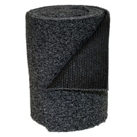 "TRAILER BUNK CARPETING-8"" X 12' Charcoal"