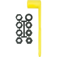 "PROP WRENCH KIT-Prop Wrench Kit 17/32""-1-1/4"""