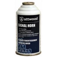 ATTWOOD SIGNAL HORNS, EPA COMPLIANT-8 oz Horn Refill