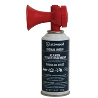 ATTWOOD SIGNAL HORNS, EPA COMPLIANT-3.5 oz Horn