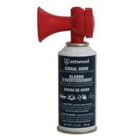 ATTWOOD SIGNAL HORNS-3.5 oz Horn
