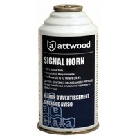 ATTWOOD SIGNAL HORNS-8 oz Horn refill