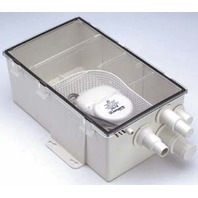 12V SHOWER SUMP SYSTEM-12V Shower Sump System
