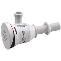 TSUNAMI CARTRIDGE LIVEWELL AERATOR PUMP-T800 Pump 800 GPH, Uses Repl. Cartridge 4622-6