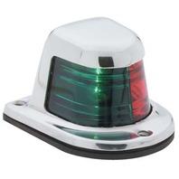 1-MILE STAINLESS STEEL BI-COLOR LIGHT-Sidelight, Bi-Color