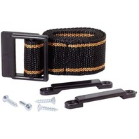 "BATTERY HOLD DOWN STRAP SET-40"" Battery Strap Set, Skin Packed"
