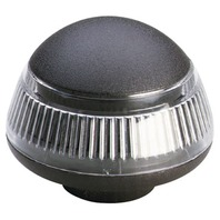 REPLACEMENT LENSES FOR ATTWOOD ALL-ROUND LIGHTS-Anti-Glare Lens for Old Style 3900 Series Pole Lights
