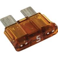 ATO/ATC BLADE FUSE-ATO/ATC Fuse, 5 Amp, 2-Pack