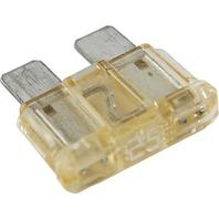 ATO/ATC BLADE FUSE-ATO/ATC Fuse, 25 Amp, 2-Pack