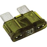 ATO/ATC BLADE FUSE-ATO/ATC Fuse, 30 Amp, 2-Pack