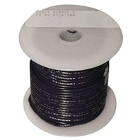 SINGLE CONDUCTOR TINNED MARINE PRIMARY WIRE-12 Ga Black 25
