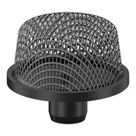 FLOW-RITE SNAP-IN STRAINER, STAINLESS STEEL-Snap-In Strainer