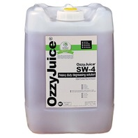 HEAVY DUTY OZZYJUICE-SW4 5 Gallon Boat Parts Cleaner