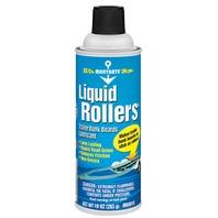 LIQUID ROLLERS  BUNK BOARD LUBRICANT-10 oz Aerosol