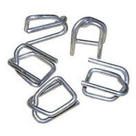 "DR. SHRINK STORAGE WRAP TOOLS-3/4"" Buckles, Pkg of 100"