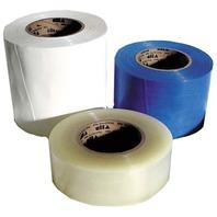"""HEAT SHRINK TAPE-2"""" x 180' Shrink Tape, White"""