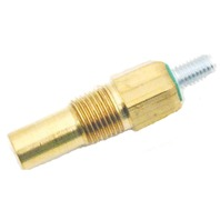 "FARIA TEMPERATURE SENDER-Temp Sender, 1/8"" NPT, Single Standard"
