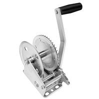 FULTON SINGLE SPEED TRAILER WINCHES-1500 lb., 4.1:1 Gear Ratio