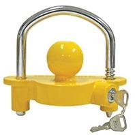 REESE UNIVERSAL COUPLER LOCK-Coupler Lock