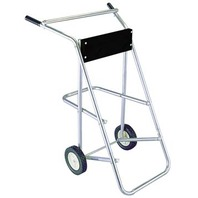 MOTOR STAND/CARRIERS, 1-30 HP-Motor Cart 1-30hp