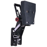 Auxiliary 4-Stroke O/B Motor Bracket, for 7.5-30 HP