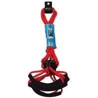 Gail Force Float Rope, Red