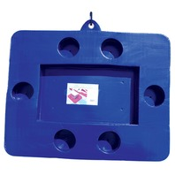 Gail Force CONNECTABLE COOLER TRAY-Navy