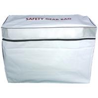 """SAFETY GEAR PVC STORAGE BAG-26"""" x 19"""" x 12"""""""