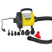 Kwik Tek Airhead 120V Super Air Pump