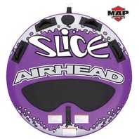 """AIRHEAD  SLICE DECK TUBE- 1 or 2-Rider Towable, 58"""""""